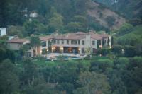 Sylvester Stallone lives here!
